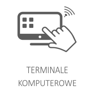 Terminale komputerowe
