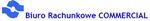 COMMERCIAL Biuro Rachunkowe  logo