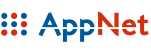 APPNET logo