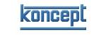 Biuro Informatyczno-Wdrożeniowe KONCEPT Sp. z o.o.  logo