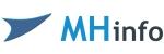 MH-INFO Sp.z o.o. logo