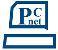 PCNET Grześkiewicz Zaliński Sp.j  logo