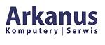 ARKANUS Komputery Serwis logo
