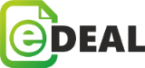 E-DEAL Sp z o.o. Sp. k. logo