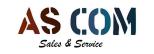 ASCOM Adrian Polakowski logo