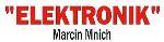 ELEKTRONIK - Marcin Mnich logo