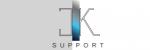 JK Support s.c. logo