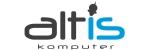 ALTIS Komputer Sp. z o.o. logo
