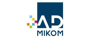 ADMIKOM Dariusz Miksa logo