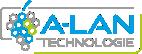 A-LAN Technologie Sp z o.o. Sp. k. logo
