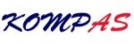 Kompas Wójcik, Pastusiak S.J. logo