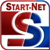 Start-Net s.c. Robert Rogala, Marek Tosti logo