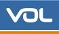VOL Sp. z o.o. Sp. k.- w restrukturyzacji logo