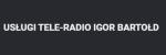 Usługi Tele-Radio Igor Bartołd logo