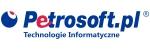 Petrosoft.pl Technologie Informatyczne Sp. z o.o. logo