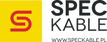 SPEC KABLE Monika Modelska  logo