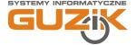 GUZIK-systemy informatyczne Henryk Guzik logo