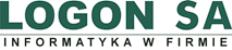 LOGON SA logo