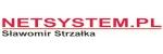 NetSystem.PL Strzalka Sławomir logo