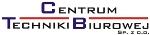 CENTRUM TECHNIKI BIUROWEJ Sp. z o.o. logo
