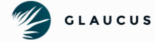 Glaucus TC-Andrzej Bagiński logo
