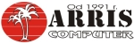 ARRIS COMPUTER logo