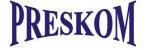PRESKOM logo