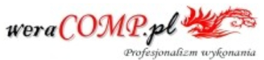 weraCOMP.pl logo