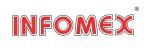 INFOMEX Sp. z o.o. logo