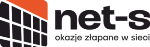 Net-S M. Chmielewski, J. Chmielewska Sp.j. logo